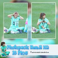 Photopack EunJi by Freedo09091997