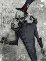 tHE maD HaTTer by ex-oblivione