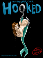 Hooked - Front Page WIP by KROKDK