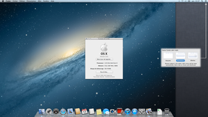 OS X Mountain by GrimlocK38