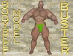 [A1] Buster Page [Album-Smooth] by Bodybeef