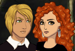 Rose Weasley an the Dreamwandering Hawk (COMPLETE) by Catthylove