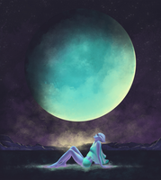 Under different stars by biotic-i