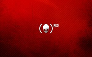 AlienRED by bladeiai