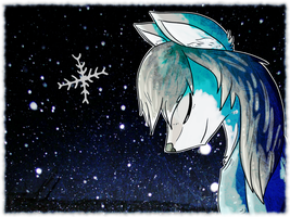 Lullaby of Ice by AgentRainy