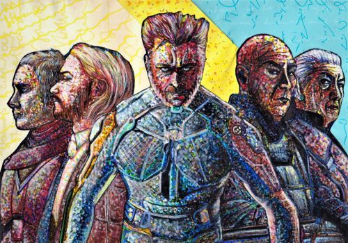 Days of future past-coloured by isshi69nikkei