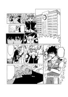 Page Test by ShonenBlackManga5