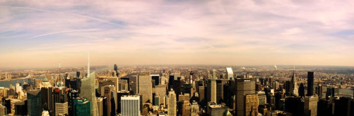 Empire State View 2 by ErinM2000