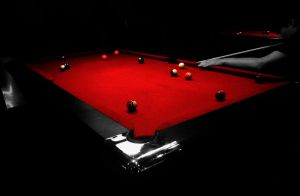 let's play some pool. by vallabee