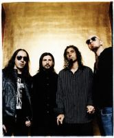 System of a down by Superbever