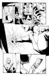 Orphan Black #5 page 17 by FlowComa