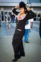 Josuke by EriTesPhoto