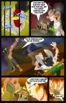 Yokai page 10 by GregEales