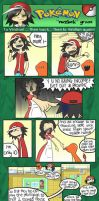 Pokemon 'Nuzlock' Green Pg3 by xXxBLUExROSExXx
