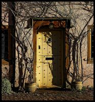 a door able... by awjay