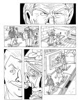 Pornorama Ink Page 1 of 5 by fdrawer