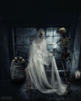 My Dying Bride by FaniIoanna