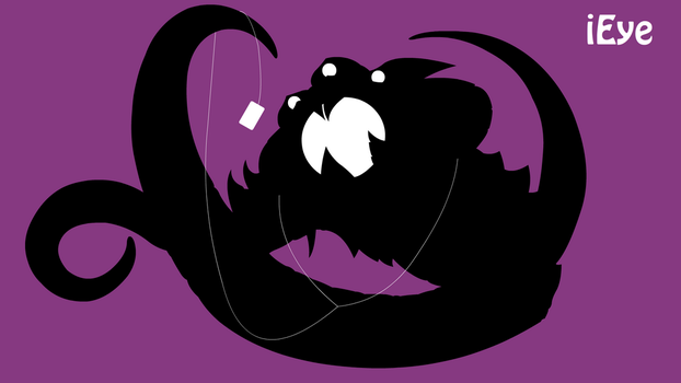 LOL Ipod - Vel'koz by Quiet-Lamp