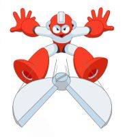 Cutman by Keiichi-K1
