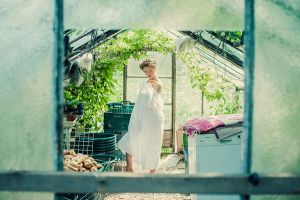 All shades of loneliness XV by Moosiatko