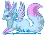 Sinehdae Adoptable ~ 7 by BiahAdopts