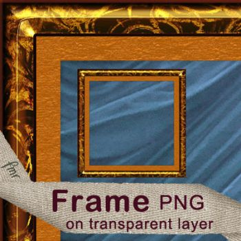 fmr-GoldenFrame by fmr0