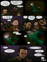 Kyoshi - The Undiscovered Avatar page 32 by Amirai