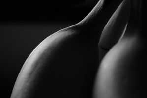 Shadow and Light VII by Manbehindthelens