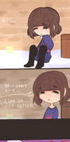 Save it - Part 1 by myneea