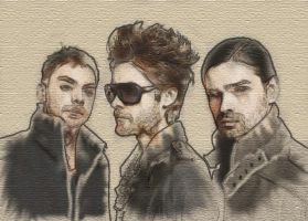 30 Seconds To Mars-30stm1 by rishi1592