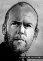 Jason Statham - Actor by ryanstn