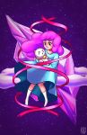 Bee and Puppycat by chocowaffle