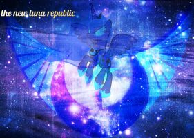 My New Luna Republic Background by bubblebuttbeaver