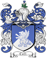 Coat of Arms by ryoshi-un