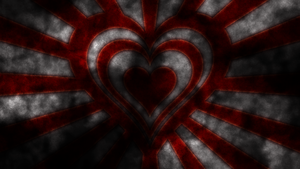 Darkness Holds The Heart by LordShenlong