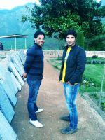 at pari mahal by krishsajid