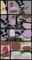BS Round 4: Zero and Cyshkil VS Enforcer Page 18 by TheCau