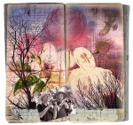 Bird Watching Journal by nine9nine9