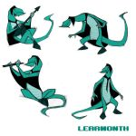 Learmonth by enolianslave