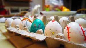 Eggs! by Caseyls