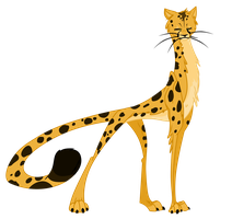 Cheetah Master by Sunley