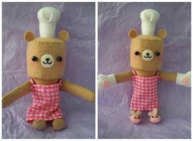 Top Chef by silentCristal