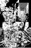 Issue 9 page 19 by LiamSharp