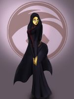 Barriss Offee by ark17