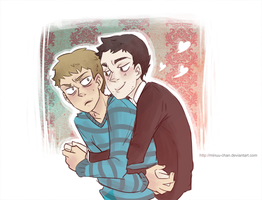bbc Sherlock: WHOA, OKAY WRONG GENIUS by Minuu-chan