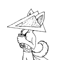 Pyramid-Wee by fox-pain