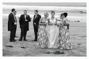 Margaret and Sean 18 by PicTd