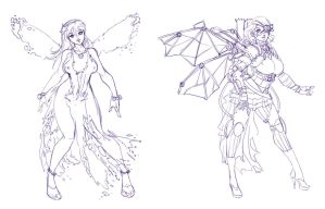 Commission wip 20120104 by bokuman