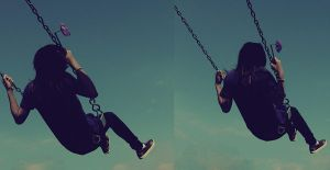 swing,swing. by twinphotography