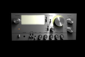 Akai AM-2950 by AndyLight